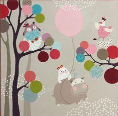 1000 images about toiles et tableaux pour chambre d 39 enfant on pinterest bebe decoration and