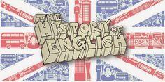 Sabías que el inglés moderno proviene de una lengua germánica que llegó a Britania en el siglo V? Esta lengua se impuso a las celtas que se hablaban en ese territorio y se convertiría en la base del inglés actual.  #curso #de #ingles #para #niños