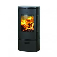 Morso 8842 - Cast Iron Wood Burning Stove