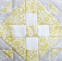 Farmer's Wife Quilt Along Week40 - Pretty by Hand - Pretty By Hand