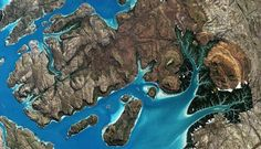 50 Beautiful Images of the Earth From Space (PHOTOS).