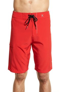 Hurley 'Phantom - One & Only' Board Shorts