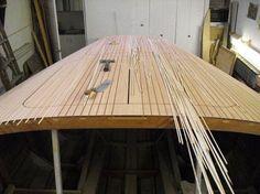 "Making Mr. Riva Proud – ""Perlita Too"" Restoration Update | Classic Boats / Woody Boater"