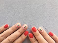 "36 mentions J'aime, 1 commentaires - 네일날다 (인천,용현동,인하대후문) (@nail_nalda) sur Instagram : ""- 예뻐서 한컷 더 ❤️ . . .…"""