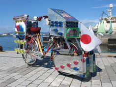 TAILAND DECORATED BICYCLES - Buscar con Google