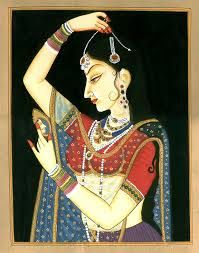 rajasthani paintings classical - Google Search