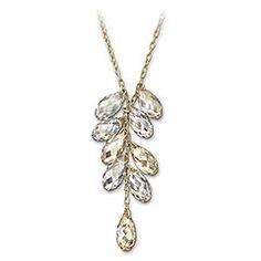 Lagoon Necklace - Jewelry - Swarovski Online Shop