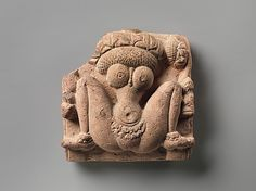"""centuriespast: """" Lotus-Headed Fertility Goddess Lajja Gauri Date: ca. century India (Madhya Pradesh) Lajja Gauri is shown in a birthing posture but does not display the swollen belly of one about to give birth, which suggests that the image is of. Ancient Goddesses, Gods And Goddesses, Sacred Feminine, Divine Feminine, Mother Goddess, India, Ancient Art, Erotic Art, Art History"""