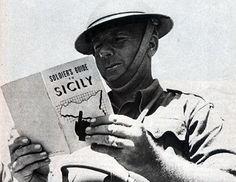 17 agosto 1943 operazione husky - La settima Armata statunitense del generale George Patton arriva a Messina, seguita diverse ore dopo dall'ottava Armata britannica del Maresciallo Montgomery. Il 16 luglio gli americani arrivano ad Agrigento, il 17 a Messina. #TuscanyAgriturismoGiratola