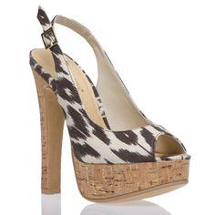 Shoedazzle Serritha
