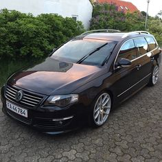Passat b6 Rotiform wheels