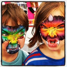 JoJo- Face Painter | London | UK