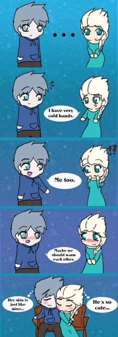 Cold hands, two lovers... by MiyukiArts
