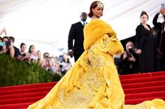 Every Must-See Look from the 2015 Met Gala - Best Dressed at the 2015 Met Gala - Photos