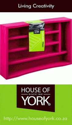 House of York range of products include custom made bamboo and other homeware decor items. House Of York, Organisers, Decorative Items, Creative, Home Decor, Pink, Organization, Decoration Home, Decorative Objects