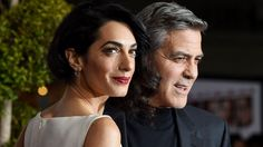 """Just two hours after George and Amal Clooney welcomed twins Alexander and Ella, they introduced the twins to Clooney's parents, Nick Clooney and Nina Warren, via Skype.   """"They're gorgeous,"""" Nick Clooney told a Cincinnati TV station, spilling the details about the new... - #Clooneys, #Dad, #Details, #George, #Gran, #Shares, #TopStories, #Twin"""