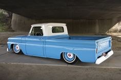 64 chevy c-10 - Google Search
