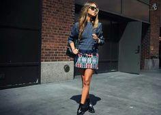 Loving this skirt