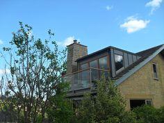Loft Conversion with skylight
