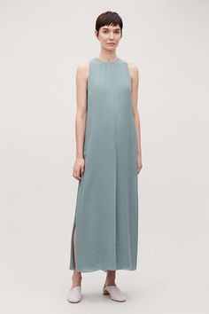 0802d45ba3 17 Best COS images in 2019 | Cos, Mid length skirts, Midi skirts