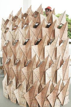 SZU Pavilion by HKPDA & Shenzhen University