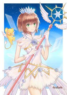 e-shuushuu kawaii and moe anime image board Moe Anime, Anime Manga, Kawaii Anime, Anime Art, Cardcaptor Sakura, Clow Reed, Haruhi Suzumiya, Card Captor, Manga Cute