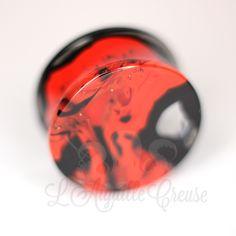 Plugs en verre de la marque Gorilla Glass