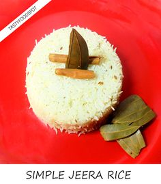 Jeera rice is a very basic and simple recipe of flavored rice. We Indians are basically rice lovers and hence varieties of flavored rice are found in India. This dish...