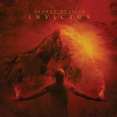 "George Kollias, ""Aeons of Burning Galaxies"" | #metal"