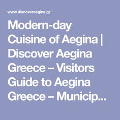 Modern-day Cuisine of Aegina Greece, Day, Modern, Kitchens, Greece Country, Trendy Tree