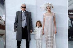FOTO Moda pentru copii, o afacere de lux