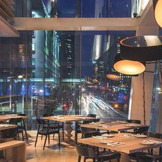 The 'It' restaurant – Momofuku Toronto, Canada - http://www.adelto.co.uk/the-it-restaurant-momofuku-toronto-canada