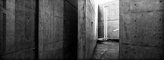 Ando Tadao - Ibaraki Church of Light |  Fujiflm TX-2 + TX 30mm f/5.6 EBC Ilford Delta Pro 400