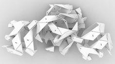 Alghorithmic Design : Ezio Blasetti « Biomimetic ArchitectureBiomimetic Architecture