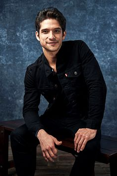 Tyler Posey poses for a portrait at the 2016 Sundance Film Festival Variety Shutterstock Sundance Portrait Studio