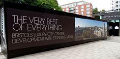 like this quote Property Ad, Property Development, Real Estate Development, Signage Design, Banner Design, Hoarding Design, Site Sign, Project Site, Billboard Design