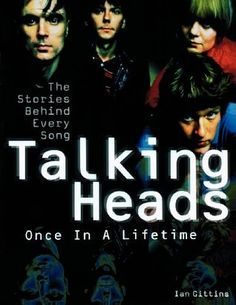 Talking Heads - Once