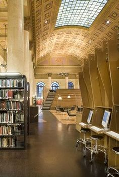 Rhode Island School Of Design Library Providence United States