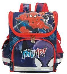Kids school Backpack monster high butterfly winx EVA FOLDED