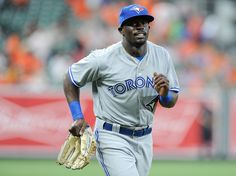 Anthony Alford giving Toronto Blue Jays some hope