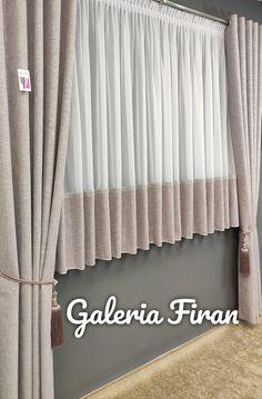 Curtain Designs, Curtains, Home Decor, Dress, Blinds, Decoration Home, Room Decor, Draping, Home Interior Design