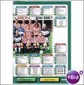 Brentford v Wycombe Wanderers 1/1/1997 Team Signed Division 2 Football Programme on eBid United Kingdom