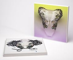 Björk's the Vulnicura live luxury edition boxset will contain a double lp in gatefold sleeve, a cd version of the live album, a 320kbps mp3 download card, a set of 6 photo prints housed in a glassine sleeve, together with an exclusive 3d low polygon bjork moth paper mask in pieces to build with its own set of instructions included.  Mask developed in collaboration with wintercroft and based on a james merry original design. boxset designed at m/m (paris).