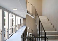 BDE Architekten GmbH – WOHNHAUS RAMENSTEINWEG, MÄNNEDORF 2010-2013