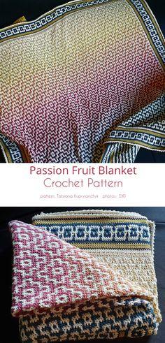 Crochet Crafts, Free Crochet, Crochet Projects, Knit Crochet, Afghan Crochet Patterns, Baby Knitting Patterns, Crochet Stitches, Crochet Afghans, Crochet Blankets
