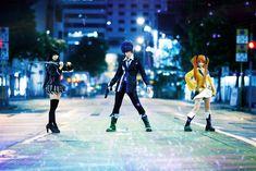 Tsubasa(TBS-翼-) Rentaro Satomi Cosplay Photo - WorldCosplay