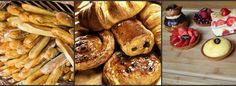 Ce găsești într-o Boulangerie și ce produse să comanzi