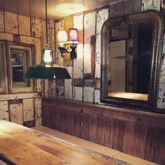 Not Sure If Its Normal To Want Model Your Home On A Pub But I
