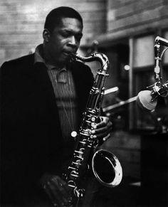 Coltrane on Pinterest   William Claxton, Jazz Musicians and Saxophones