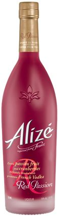 BevMo! - Alize Red Passion